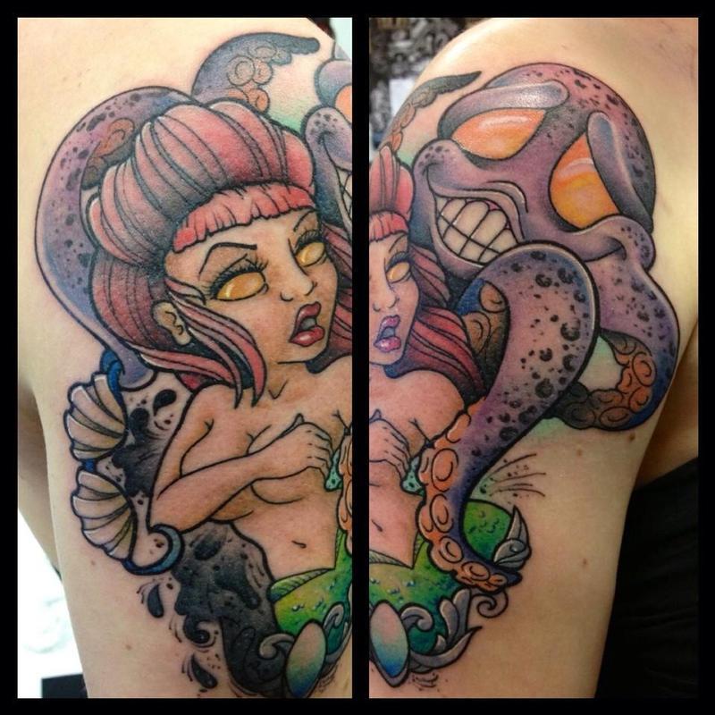 Perverse Tattoos
