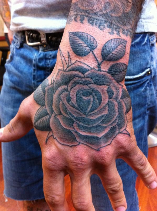 New England Tattoos Tattoos Forrest Cavacco Black And Gray