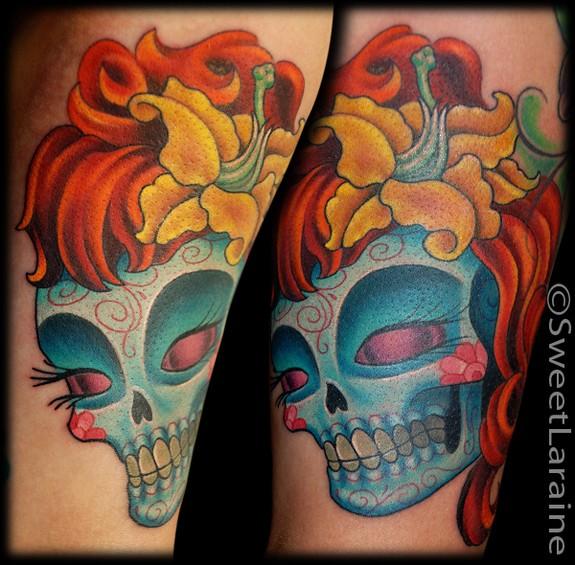 By sweet laraine tattoonow for Element tattoo san antonio