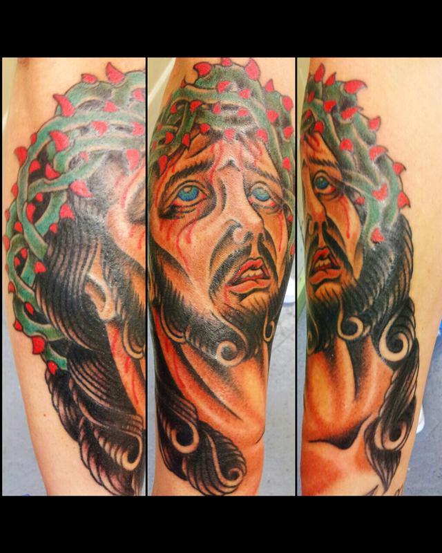 Hay soos by kelly edwards tattoonow for Element tattoo san antonio