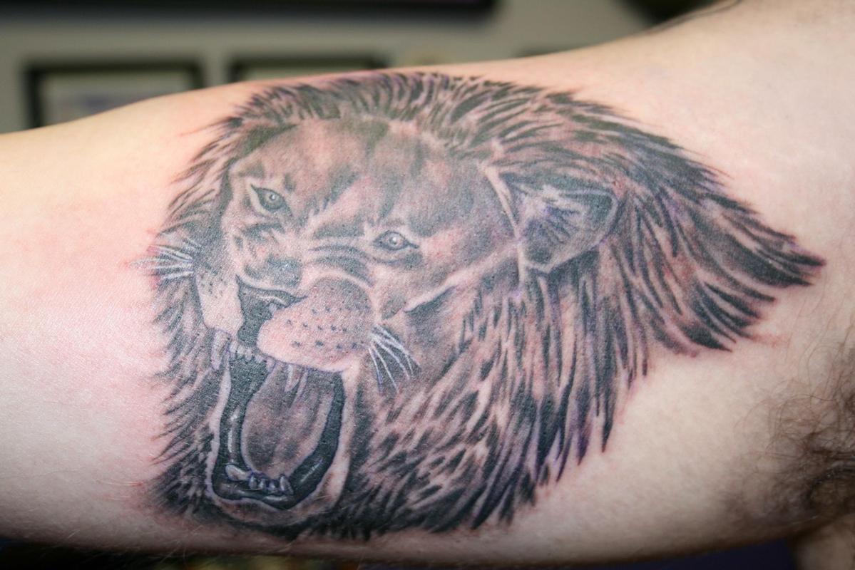 by cat johnson tattoonow