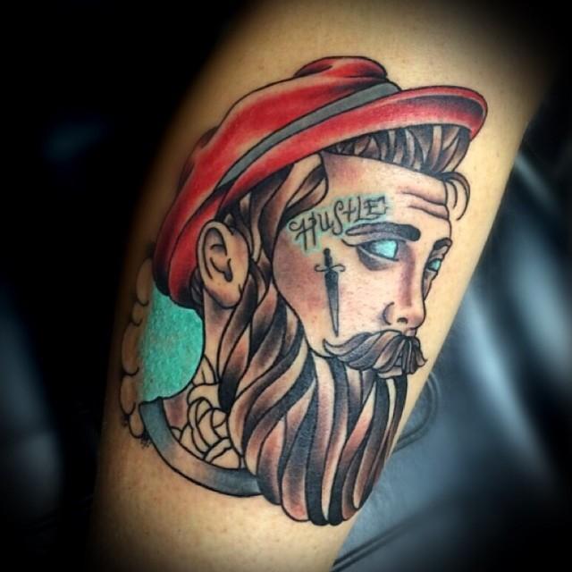 depiction gallery tattoos original