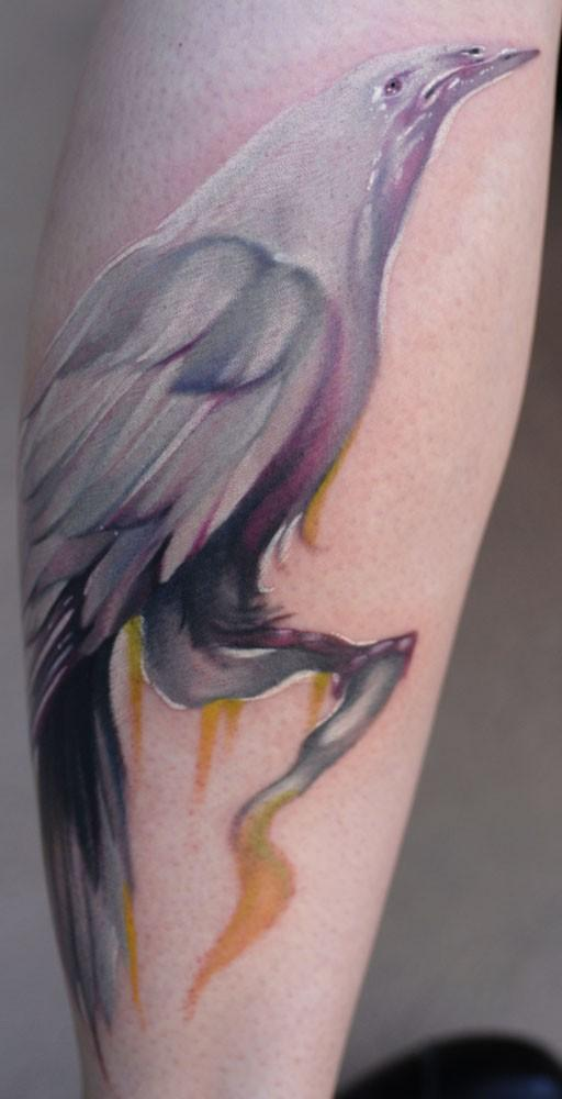 692b732e2 Hussar Raven by Ryan Hadley: TattooNOW :