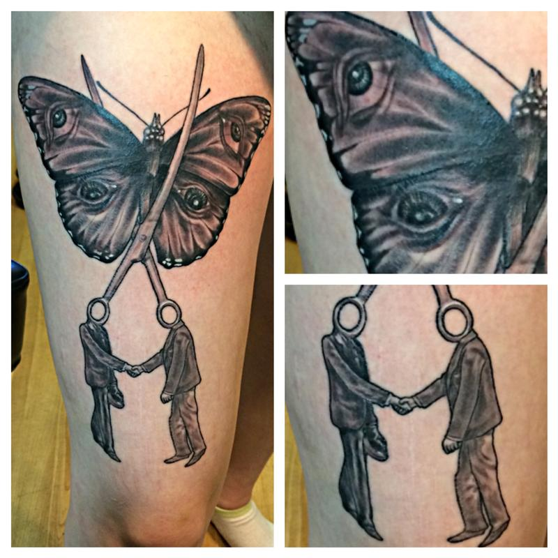 tattoos a powerful medium of communication Tattoos vary enormously in design, location powerful animals) • tattoos: what is their significance health health.