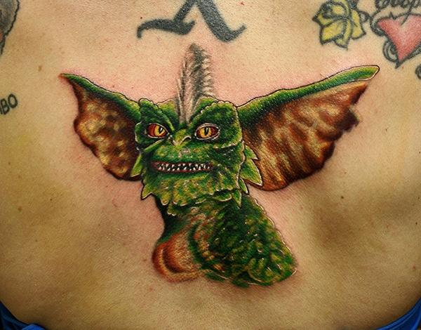 Gremlins Tattoo Gremlin Tattoo