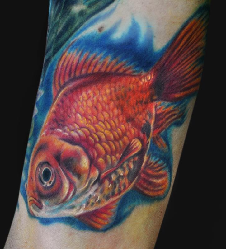 Image keyword galleries color tattoos realistic tattoos custom tattoos