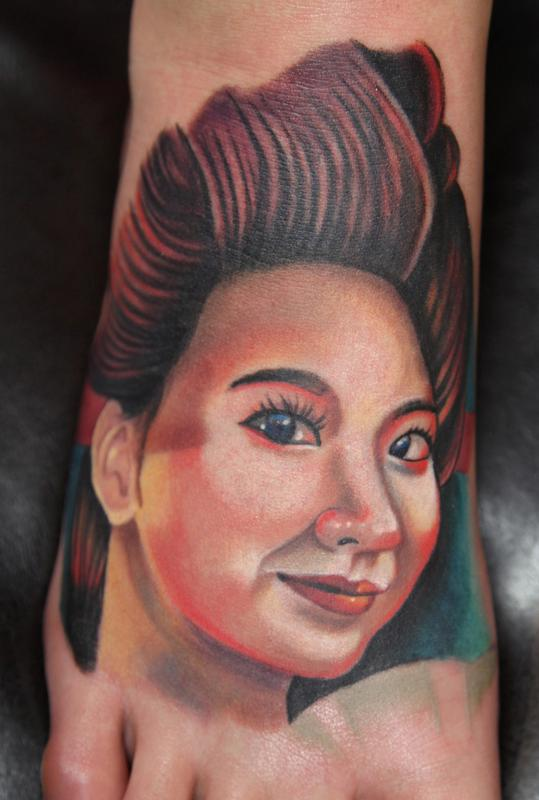 Apologise, but, Asian gallery photo tattoo woman know nothing