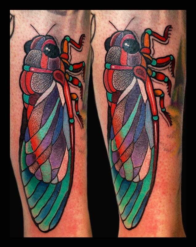 20 Evergreen Tattoo Ideas For Men Picture