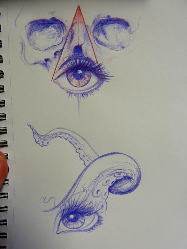 Best Sketchbook Drawings Sketchbook Drawings by Mully