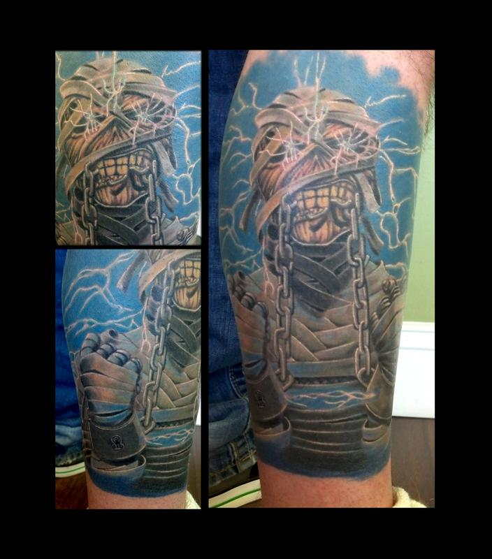 Western Outlaw Tattoo The gallery for...