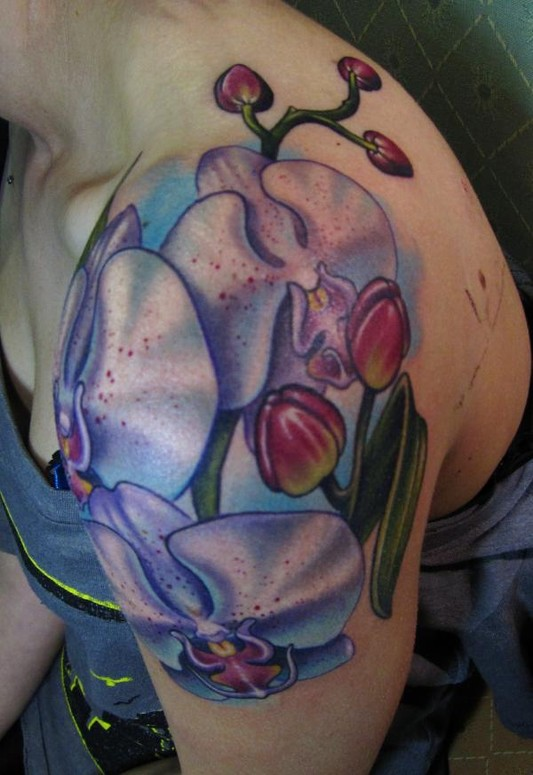 By scotty munster tattoonow for Tattoo shops in st cloud mn