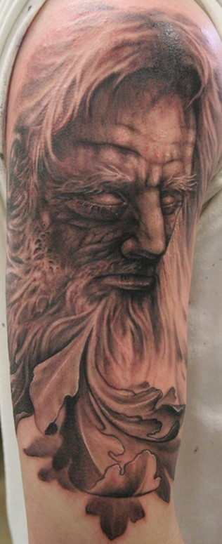 1000 images about body canvas tattoos on pinterest lady justice wing tattoos and back pieces. Black Bedroom Furniture Sets. Home Design Ideas