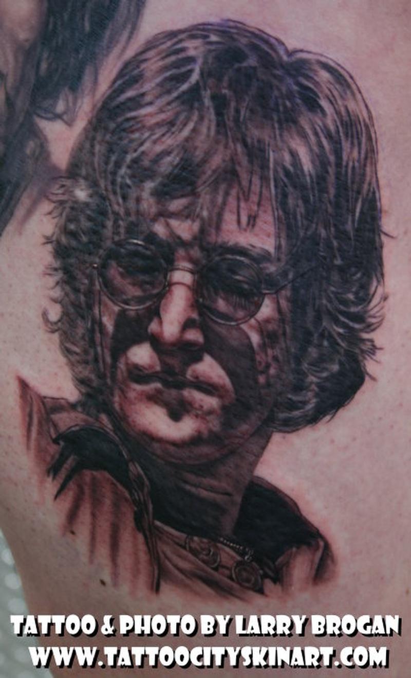 Skin City Tattoo St John S