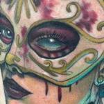 Bunny Splicer Bioshock tattoo Tattoo Design Thumbnail