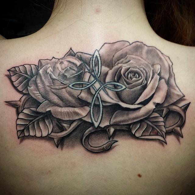 rebel muse tattoo tattoos ryan townsend rose tattoo. Black Bedroom Furniture Sets. Home Design Ideas